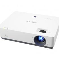 索尼 SONY 投影机 VPL-EX450  (3600/XGA/12000:1)线、辅材及安装等费用详询客服