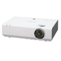 索尼 SONY 投影机 VPL-EW435 (3100/WXGA/12000:1)线、辅材及安装等费用详询客服