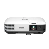 爱普生 EPSON 投影机 CB-2155W  (5000/WXGA/15000:1)线、辅材及安装等费用详询客服