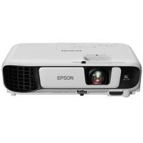 爱普生 EPSON 投影机 CB-W42  (3600/WXGA/15000:1)线、辅材及安装等费用详询客服