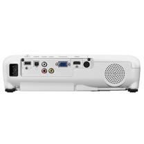 爱普生 EPSON 投影机 CB-S05  (3200 /SVGA/15000:1)线、辅材及安装等费用详询客服