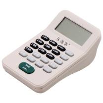 乐德华 无线数字呼叫器 LDH-F03 台式 (白色)