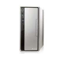 清华同方 THTF 台式电脑 E500  超越-9400 8G 1T+128 21.5英寸显示器