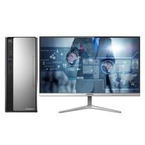 清华同方 THTF 台式电脑 超越E500-91157  i5-6500 8GB 1TB WIN7 19.5英寸