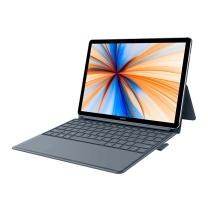 华为 HUAWEI 二合一笔记本平板电脑 MateBook E 2019款 12英寸 高通骁龙850 8G 256G 拓展坞 (钛金灰)