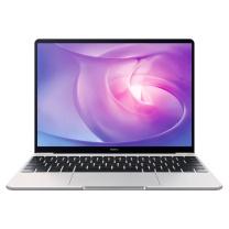 华为 HUAWEI 笔记本电脑 MateBook 13 i5-8265U 8G 512G 2K 独显 第三方Linux版 银