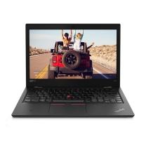 联想 lenovo 笔记本电脑 ThinkPad L380 13.3英寸 i3-8130U 8G 256G 集显 高分屏 Win10-H 无线包鼠 一年上门 (黑色)