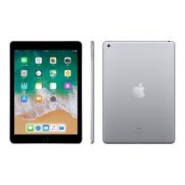 苹果 Apple 平板电脑 MR7F2CH/A iPad 2018年新款 9.7英寸 32G WLAN版 (深空灰色)