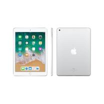 苹果 Apple 平板电脑 MR7K2CH/A 9.7英寸 iPad 2018年新款9.7英寸 128G WLAN版 (银色)