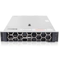 戴尔 DELL 机架式服务器 PowerEdge R740 2颗英特尔至强gold 6142 16核 主频2.6GHz 32GB*8 256GB 双列热插拔 2.5英寸600G*6 15k RPM 12GB SAS 集成1块 扩展1块