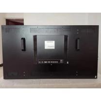京东方 拼接屏 46寸LED超窄边液晶拼接单元+方钢焊制钢架(含线材及配件、HDMI高清矩阵、大屏幕控制软件及运输、安装和调试)