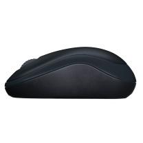 罗技 Logitech 无线鼠标 B175 (黑色)