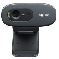 罗技 Logitech 高清网络摄像头 C270