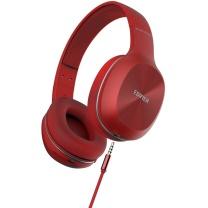 漫步者 EDIFIER 立体声蓝牙耳机 W800BT (烈焰红)