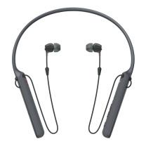 索尼 SONY 无线蓝牙立体声耳机 WI-C400