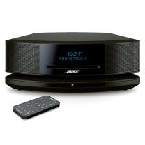 Bose 妙韵音乐系统 Wave SoundTouch IV (黑色)