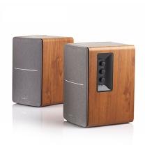 漫步者 EDIFIER 音箱 R1200TII 2.0多媒体有源木质音箱
