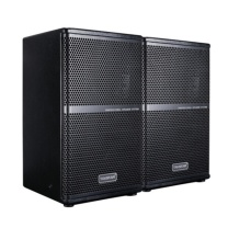 得胜 TAKSTAR 音箱 得胜音响套餐(音响 EKS-101+功放EKA-3A +无线会议主机DG-C200R+混音器TS-808V+电源时序EBS-3C+调音台XR-612FX+机柜) 得胜音响套餐 (黑色) 音箱*1 音箱灵敏度高'音色优美、层次清晰、声音厚实。人声清晰自然、逼真。