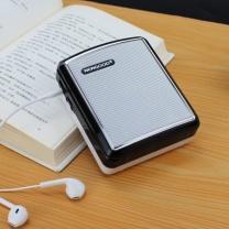 新好 SOHO 小蜜蜂喇叭扩音器教师专用教学导游大功率户外便 N320