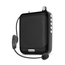 新好 SOHO UHF无线扩音器教师专用授课导游培训大功率腰挂户内外用 S51