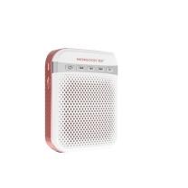 新好 SOHO 无线扩音器教师教学专用导游大功率老师上课话筒玫瑰金 S52