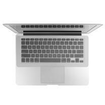 宜客莱 ECOL'A 键盘保护膜 KB-EL001W 笔记本通用键盘保护膜适用联想天逸小新Thinkpad华硕戴尔惠普微星7-14英寸 透明