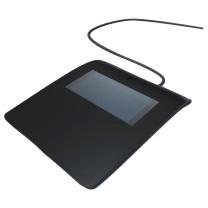 汉王 Hanvon 电子签批屏 ESP370U (黑色) 签批手写板 签名 原笔迹保存 签名数位板