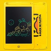 小黄鸭 手绘板 10.5 (黄色)