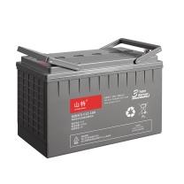 山特 SANTAK UPS蓄电池 100AH  快充版