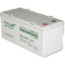 科华 蓄电池 6-GFM-100