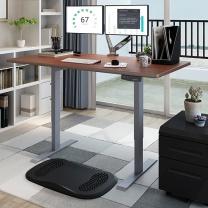 乐歌 显示器支架 E2 站立办公智能电动升降电脑桌