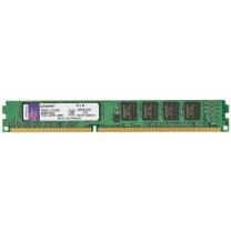 金士顿 Kingston 台式机内存 DDR3L 1600 8G  兼容1333低电压1.35V(KVR16N11/8)