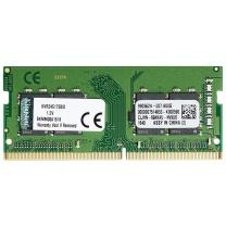 金士顿 Kingston 笔记本内存 DDR4 2400 8G  兼容2133