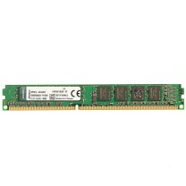 金士顿 Kingston 台式机内存 DDR3 1600 2G  1.5v电压