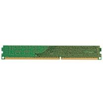 金士顿 Kingston 台式机内存 DDR3 1600 4G  1.5v电压