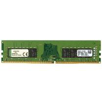 金士顿 Kingston 台式机内存 DDR4 2400 4G  1.2v 电压(KVR24N17S8/4)