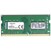 金士顿 Kingston 笔记本内存 DDR4 2400 4G