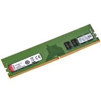 金士顿 Kingston 台式机内存 DDR4 2666 8G  1.2v 电压(KVR26N19S8/8)