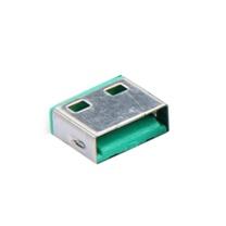 林迪 USB电脑锁配套锁头 40461 (绿色) 10个/包