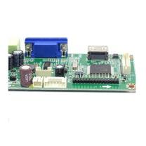 TOP-TECH 驱动板 2270V1.1  显示器驱动板