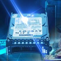 联想 lenovo 硬盘 X86 300G  System X系列 适用42D0637/42D0638