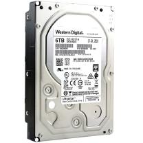 西部数据 WD 企业级硬盘 HUS726T6TALE6L4 6TB  SATA6Gb/s 7200转256M