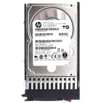 惠普 HP 服务器硬盘 ProLiant DL580 g7 2.5寸 1.2T 10k SAS
