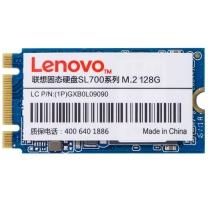 联想 lenovo 固态硬盘 SL700 128GB  M.2 2242