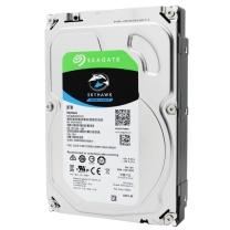 希捷 Seagate 监控级硬盘 ST3000VX010 3TB  5900转64M SATA3酷鹰系列