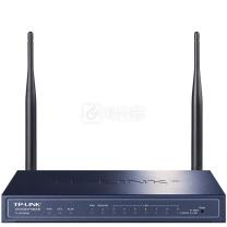普联 TP-LINK VPN无线路由器 TL-WVR308 300M 企业级