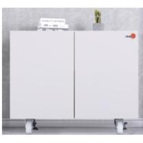 永立 打印机柜 450*600*600mm (白色)