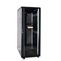图腾 TOTEN 机柜 TD6832 (黑色) 10米(含安装调试及辅材)