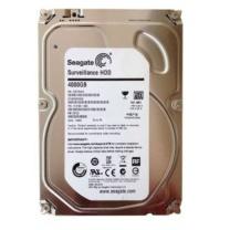 希捷 Seagate 硬盘 ST4000VX000 (黑色) 4T