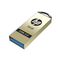 惠普 HP U盘 X725W 16GB (土豪金) USB3.0